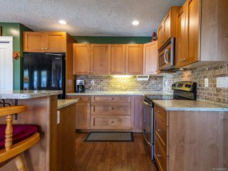 Photo 7: 4721 Cruickshank Pl in COURTENAY: CV Courtenay East House for sale (Comox Valley)  : MLS®# 836236