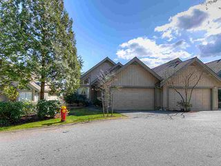 "Photo 1: 119 1465 PARKWAY Boulevard in Coquitlam: Westwood Plateau Townhouse for sale in ""Silver Oaks"" : MLS®# R2447499"