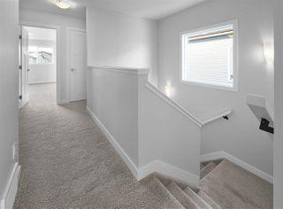 Photo 18: 20930 95 Avenue in Edmonton: Zone 58 House Half Duplex for sale : MLS®# E4192775