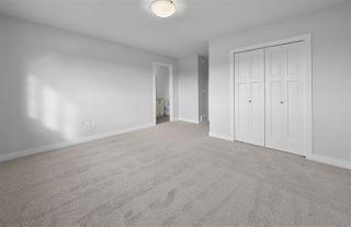 Photo 22: 20930 95 Avenue in Edmonton: Zone 58 House Half Duplex for sale : MLS®# E4192775
