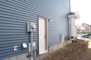 Photo 2: 20930 95 Avenue in Edmonton: Zone 58 House Half Duplex for sale : MLS®# E4192775