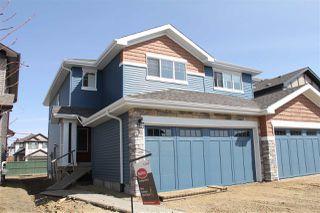 Photo 3: 20930 95 Avenue in Edmonton: Zone 58 House Half Duplex for sale : MLS®# E4192775