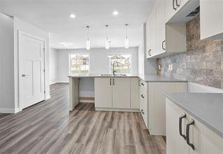 Photo 11: 20930 95 Avenue in Edmonton: Zone 58 House Half Duplex for sale : MLS®# E4192775
