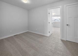 Photo 20: 20930 95 Avenue in Edmonton: Zone 58 House Half Duplex for sale : MLS®# E4192775