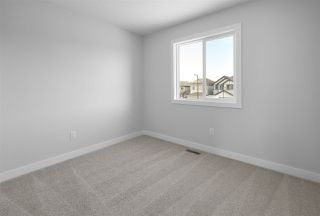 Photo 25: 20930 95 Avenue in Edmonton: Zone 58 House Half Duplex for sale : MLS®# E4192775
