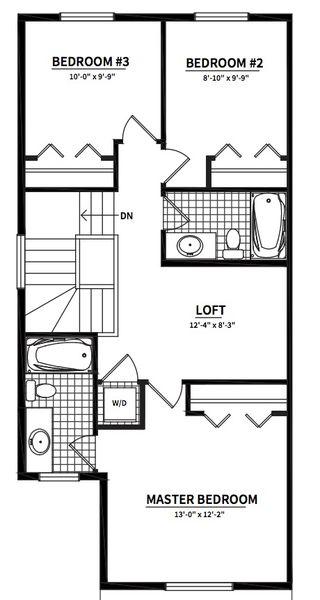 Photo 33: 20930 95 Avenue in Edmonton: Zone 58 House Half Duplex for sale : MLS®# E4192775
