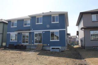 Photo 4: 20930 95 Avenue in Edmonton: Zone 58 House Half Duplex for sale : MLS®# E4192775