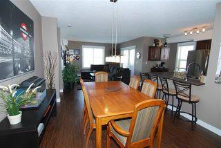 Photo 4: 401 11808 22 Avenue in Edmonton: Zone 55 Condo for sale : MLS®# E4193889