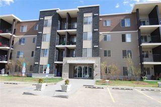 Photo 1: 401 11808 22 Avenue in Edmonton: Zone 55 Condo for sale : MLS®# E4193889