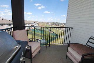 Photo 14: 401 11808 22 Avenue in Edmonton: Zone 55 Condo for sale : MLS®# E4193889