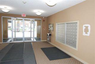 Photo 16: 401 11808 22 Avenue in Edmonton: Zone 55 Condo for sale : MLS®# E4193889