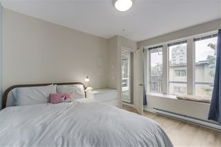 Photo 14: 302 2825 ALDER STREET in Vancouver: Fairview VW Condo for sale (Vancouver West)  : MLS®# R2279584