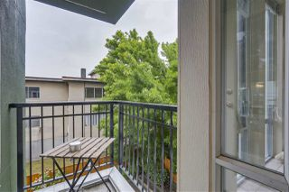 Photo 12: 302 2825 ALDER STREET in Vancouver: Fairview VW Condo for sale (Vancouver West)  : MLS®# R2279584