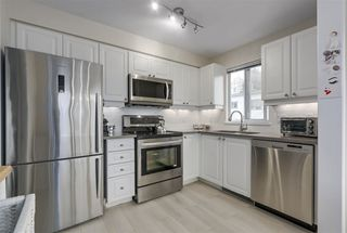 Photo 7: 302 2825 ALDER STREET in Vancouver: Fairview VW Condo for sale (Vancouver West)  : MLS®# R2279584