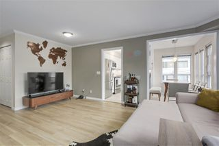 Photo 6: 302 2825 ALDER STREET in Vancouver: Fairview VW Condo for sale (Vancouver West)  : MLS®# R2279584