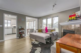 Photo 4: 302 2825 ALDER STREET in Vancouver: Fairview VW Condo for sale (Vancouver West)  : MLS®# R2279584
