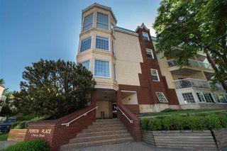 Photo 17: : St. Albert Condo for sale : MLS®# E4202737