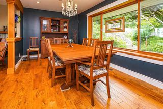 Photo 19: 573 BALLANTREE Road in West Vancouver: Glenmore House for sale : MLS®# R2469173