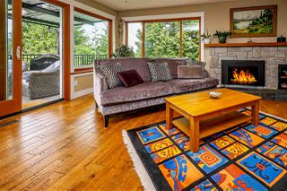 Photo 14: 573 BALLANTREE Road in West Vancouver: Glenmore House for sale : MLS®# R2469173