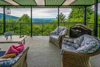 Photo 2: 573 BALLANTREE Road in West Vancouver: Glenmore House for sale : MLS®# R2469173
