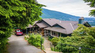 Photo 5: 573 BALLANTREE Road in West Vancouver: Glenmore House for sale : MLS®# R2469173