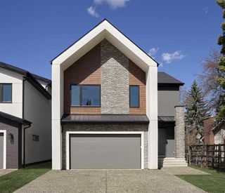 Main Photo: 4142 Aspen Drive W in Edmonton: Zone 16 House for sale : MLS®# E4206011