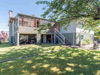 Photo 28: 7080 CURTIS Street in Burnaby: Westridge BN House for sale (Burnaby North)  : MLS®# R2481335