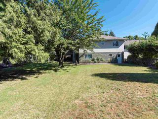 Photo 27: 7080 CURTIS Street in Burnaby: Westridge BN House for sale (Burnaby North)  : MLS®# R2481335