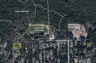 Photo 4: LOT 1 FULLERTON Road in Halfmoon Bay: Halfmn Bay Secret Cv Redroofs Land for sale (Sunshine Coast)  : MLS®# R2482136