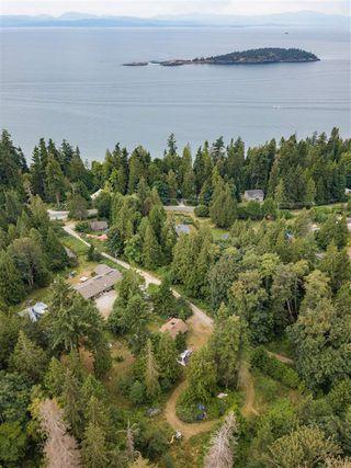 Photo 2: LOT 1 FULLERTON Road in Halfmoon Bay: Halfmn Bay Secret Cv Redroofs Land for sale (Sunshine Coast)  : MLS®# R2482136