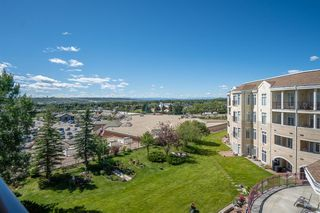Photo 1: 425, 5201 DALHOUSIE Drive NW in Calgary: Dalhousie Apartment for sale : MLS®# A1018261