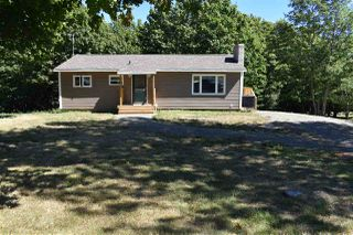 Photo 1: 2362 Ridge Road in Hillgrove: 401-Digby County Residential for sale (Annapolis Valley)  : MLS®# 202016633