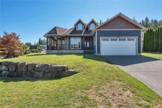 Main Photo: 1981 Holm Pl in : CR Willow Point Single Family Detached for sale (Campbell River)  : MLS®# 854017