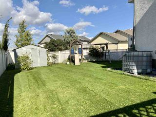 Photo 36: 208 Parkglen Close: Wetaskiwin House for sale : MLS®# E4212819