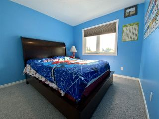 Photo 21: 208 Parkglen Close: Wetaskiwin House for sale : MLS®# E4212819