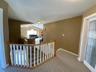Photo 22: 208 Parkglen Close: Wetaskiwin House for sale : MLS®# E4212819