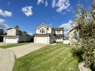 Photo 4: 208 Parkglen Close: Wetaskiwin House for sale : MLS®# E4212819