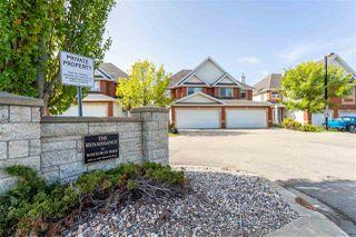 Main Photo: 2508 RABBIT_HILL Road in Edmonton: Zone 14 House Half Duplex for sale : MLS®# E4214620