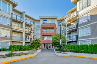 "Photo 20: C114 20211 66 Avenue in Langley: Willoughby Heights Condo for sale in ""The Elements"" : MLS®# R2505816"