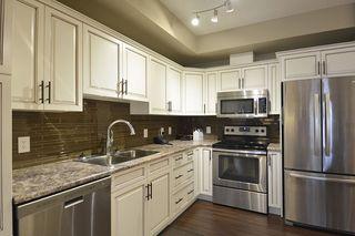 Photo 4: 115 4450 McCrae Avenue NW in Edmonton: Zone 27 Condo for sale : MLS®# E4218219