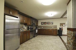 Photo 21: 115 4450 McCrae Avenue NW in Edmonton: Zone 27 Condo for sale : MLS®# E4218219