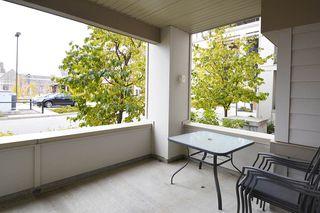 Photo 16: 115 4450 McCrae Avenue NW in Edmonton: Zone 27 Condo for sale : MLS®# E4218219