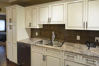Photo 5: 115 4450 McCrae Avenue NW in Edmonton: Zone 27 Condo for sale : MLS®# E4218219