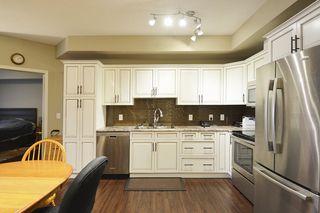 Photo 7: 115 4450 McCrae Avenue NW in Edmonton: Zone 27 Condo for sale : MLS®# E4218219