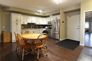 Photo 3: 115 4450 McCrae Avenue NW in Edmonton: Zone 27 Condo for sale : MLS®# E4218219