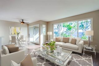 Photo 3: MISSION VALLEY Townhouse for sale : 3 bedrooms : 6211 Caminito Andreta in San Diego