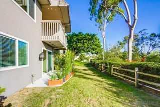 Photo 36: MISSION VALLEY Townhouse for sale : 3 bedrooms : 6211 Caminito Andreta in San Diego