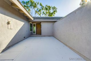Photo 38: MISSION VALLEY Townhouse for sale : 3 bedrooms : 6211 Caminito Andreta in San Diego