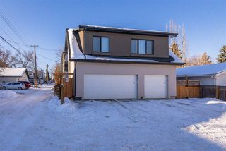 Photo 47: 7219 112 Street in Edmonton: Zone 15 House for sale : MLS®# E4222063