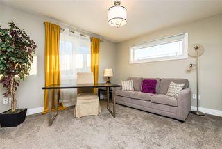 Photo 27: 7219 112 Street in Edmonton: Zone 15 House for sale : MLS®# E4222063